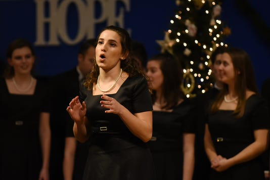 Choir To Sing At White House