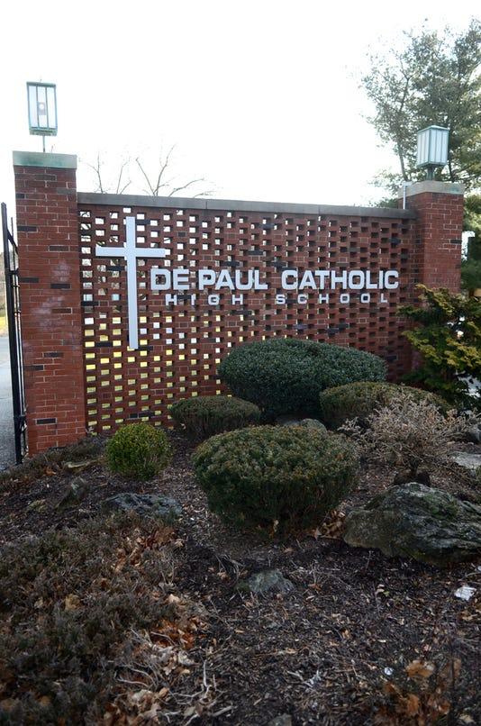 Depaul Catholic
