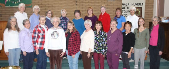 The Hi Lo Silvers will present their Holiday Concert and Sing-A-Long on Dec. 7 and 9.