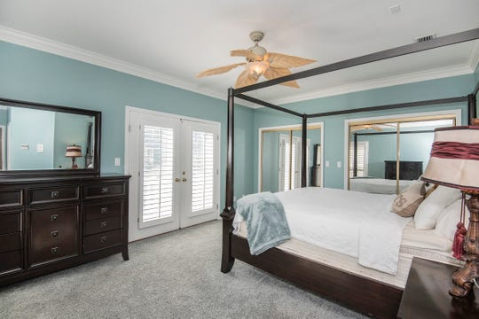 1 La Caribe Dr.