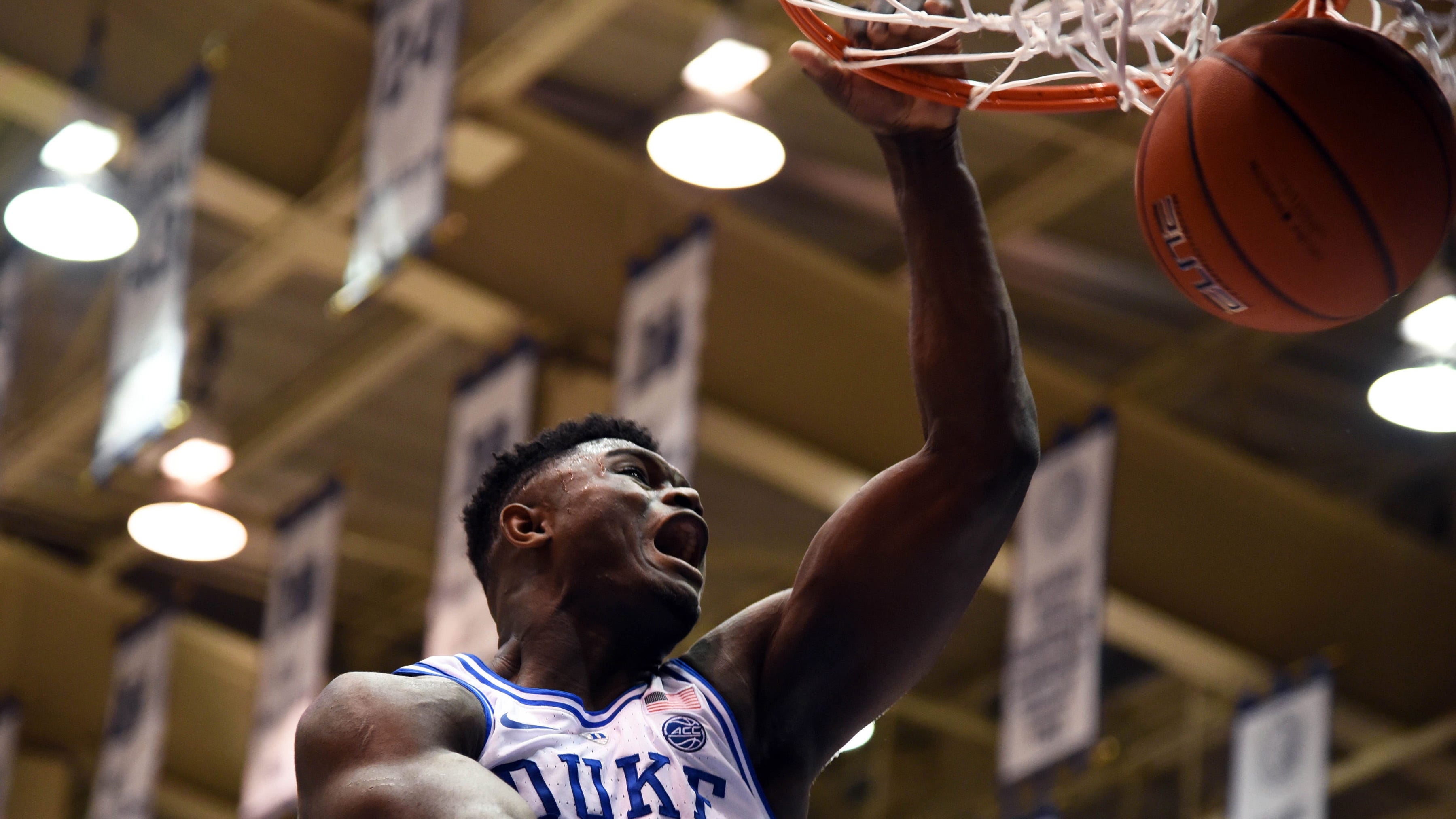 Should the Phoenix Suns pick Zion Williamson if they land top pick?