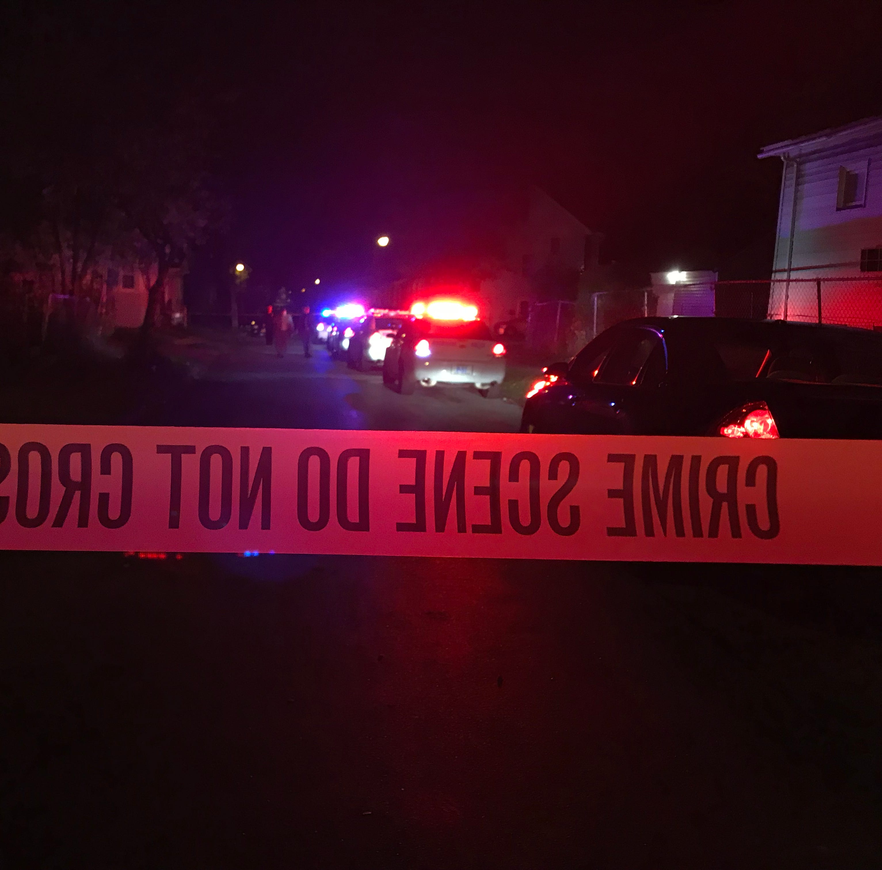 Four people shot, one stabbed in 2-hour period in Rochester