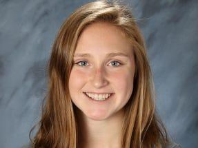 Marina Foster, South Salem High School, soccer