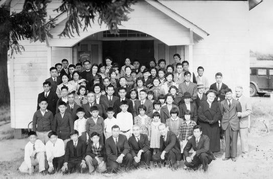 Japanese Church