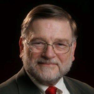 C. Norman Turrill