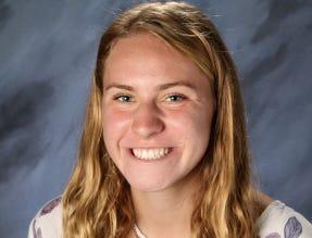 Sarah Rice, West Salem High School, soccer
