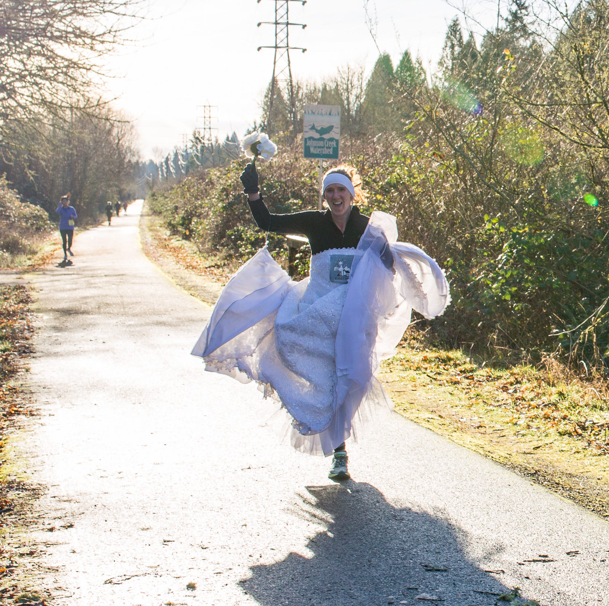 Salem woman creates new 5K run benefiting local nonprofit, human trafficking survivors