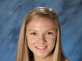 Abigail Hawley, McNary High School soccer