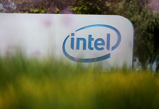 Intel To Report Quarterly Earnings