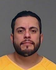 Arrest photo of Juan Tambunga