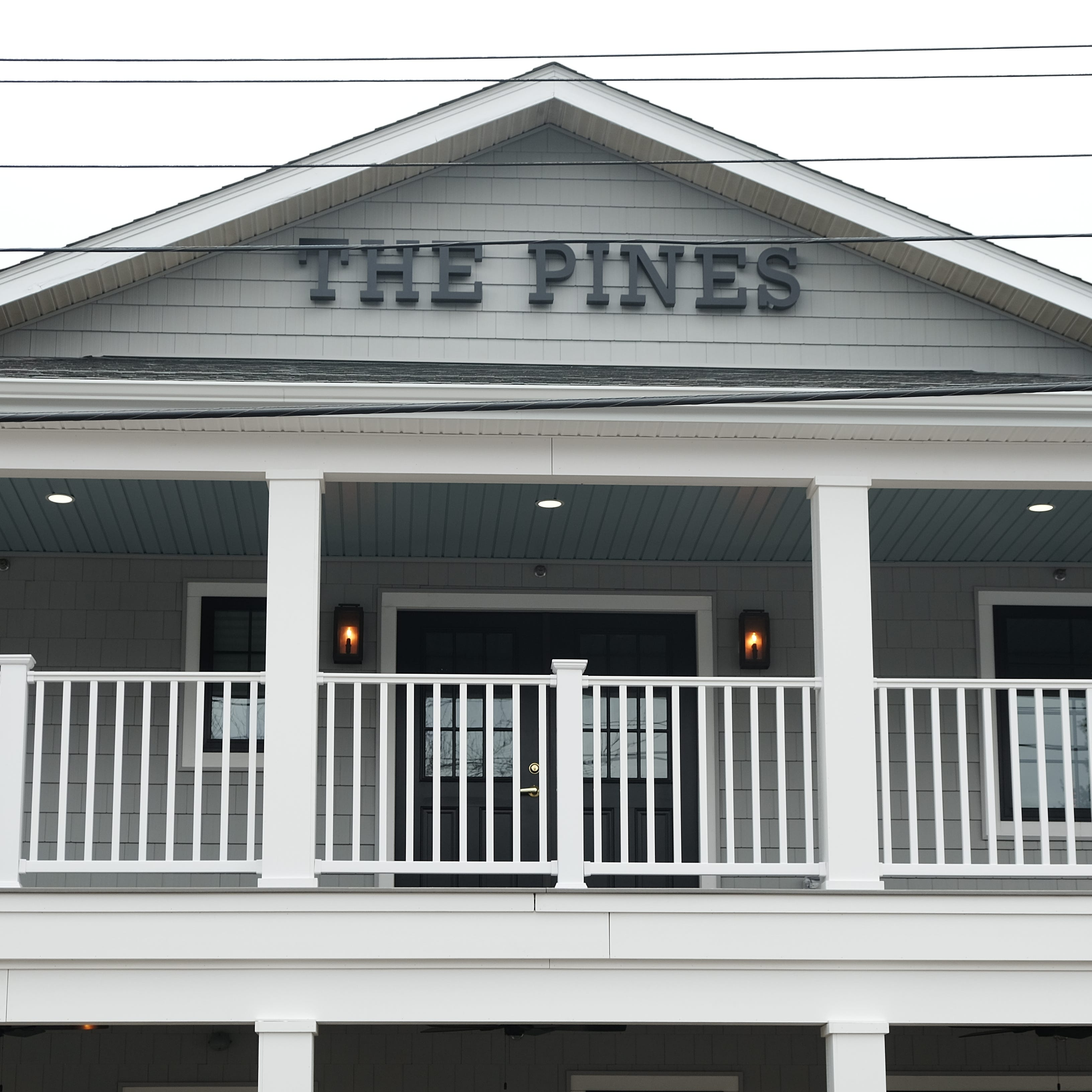 What to expect from new Rehoboth restaurant The Pines when it opens next week
