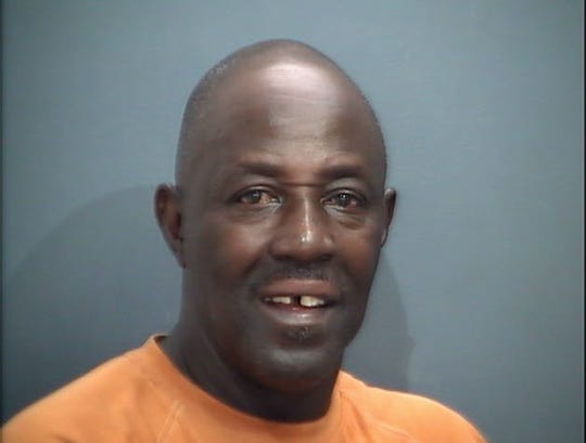 William G. Gibson is wanted by police in Waynesboro.