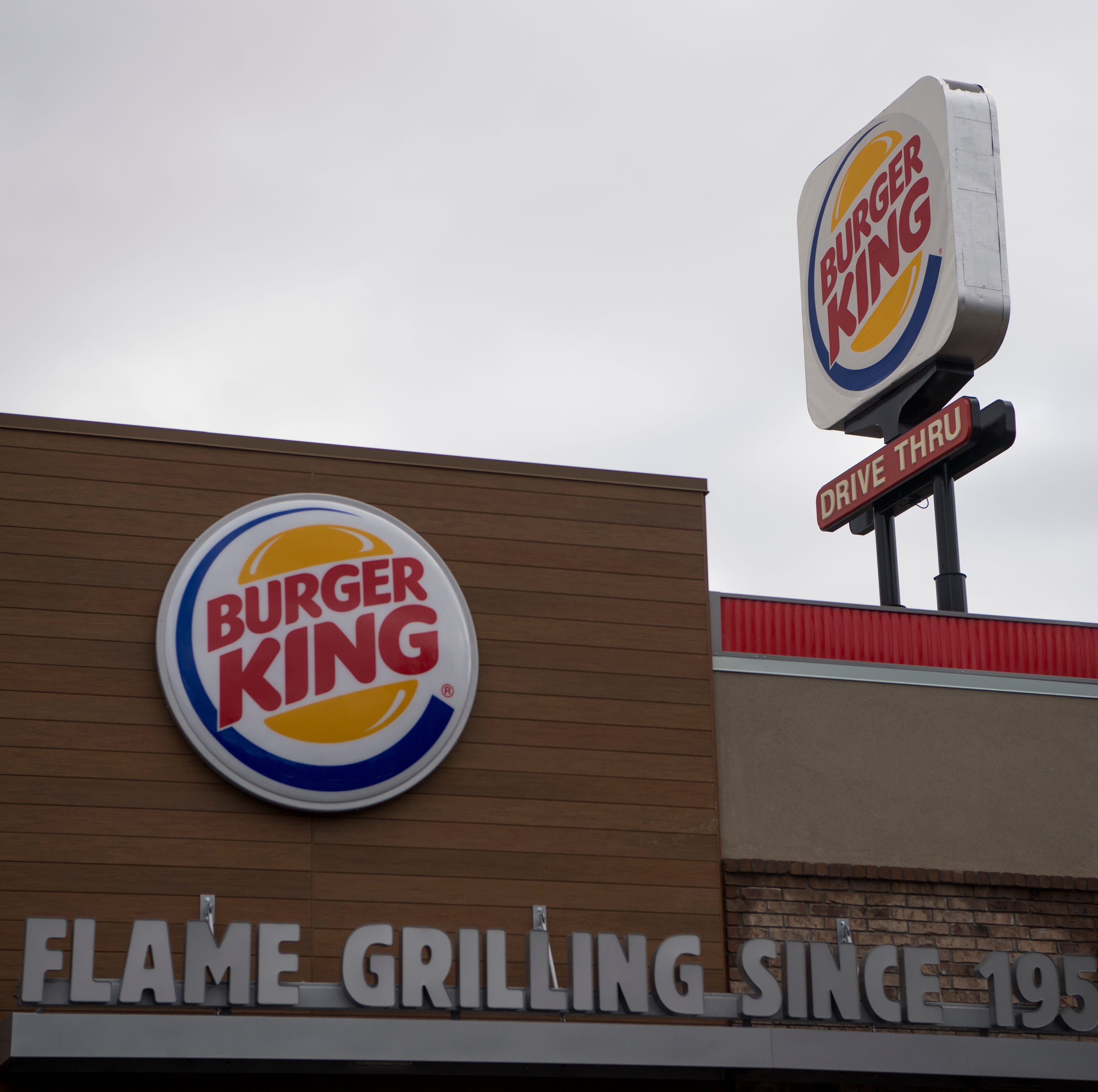 Woman sues Burger King in Greenville over claims about onion rings and chicken nuggets
