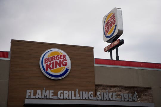 Indian River County is reviewing plans for a 2,845-square-foot Burger King restaurant at 5265 U.S. 1, according to county records.