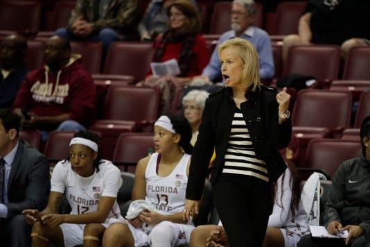 Fsu Womens Basketball Vs Penn State 112918 Ts 1176