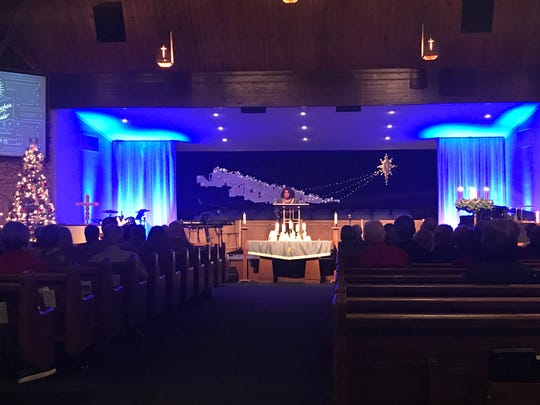 There will be a Blue Christmas worship service at Killearn United Methodist Church at 7 p.m. Sunday, Dec. 16.