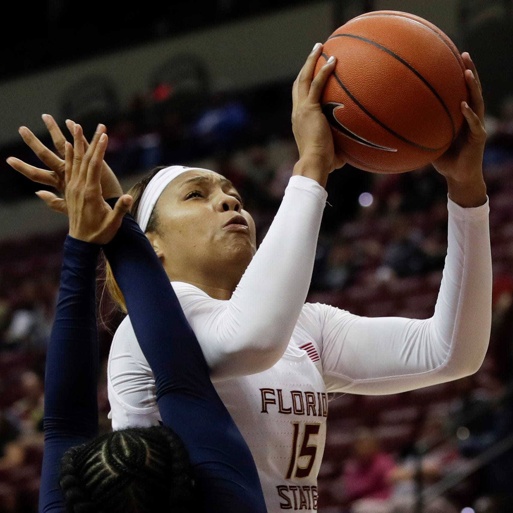 Multi-pronged scoring attack leading Florida State to strong start