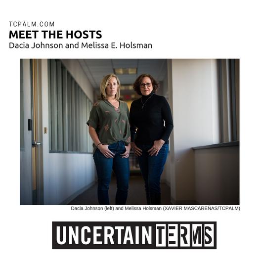 Meet The Hosts 2