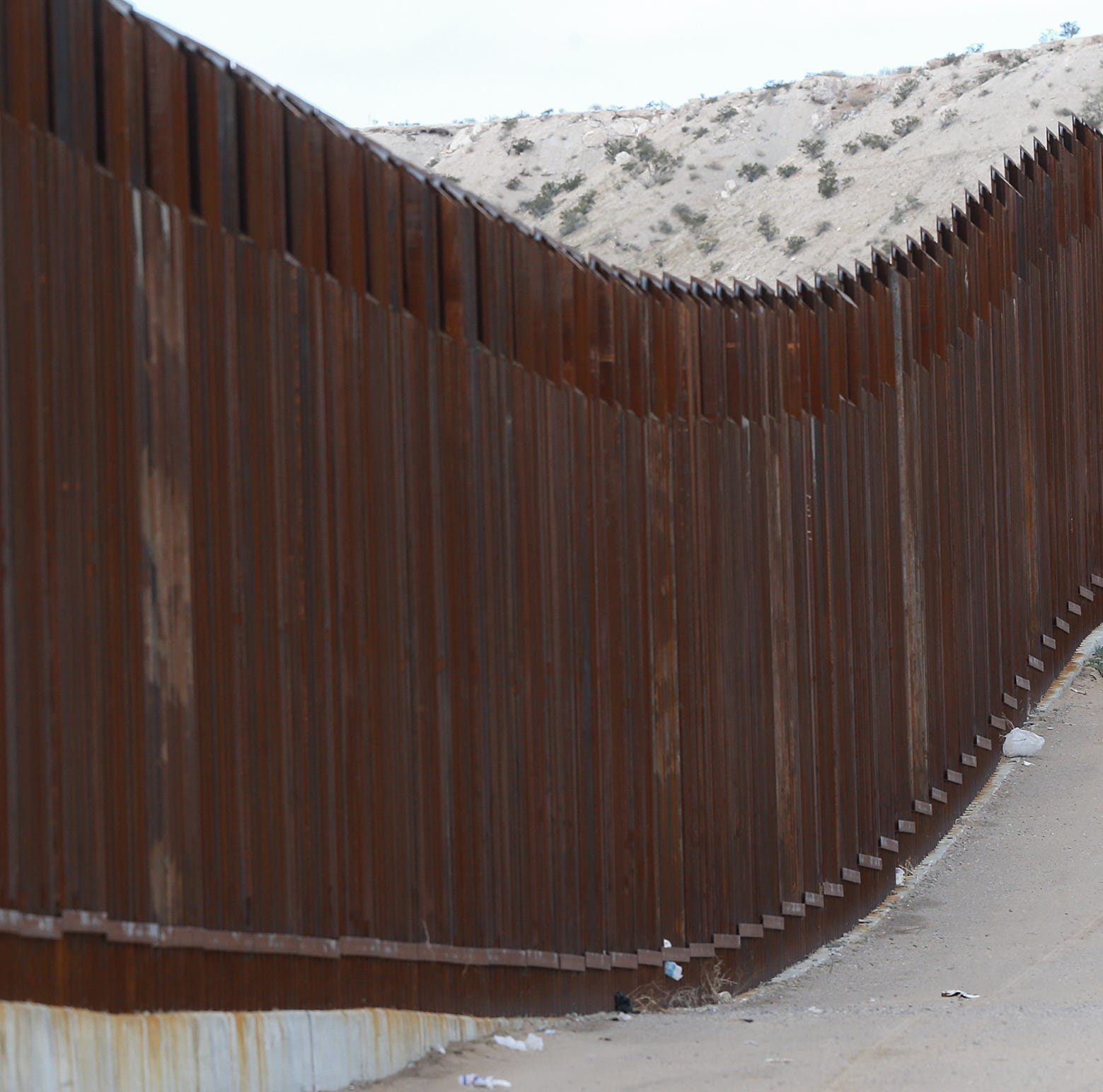 7-year-old migrant girl dies in El Paso after Border Patrol custody in NM