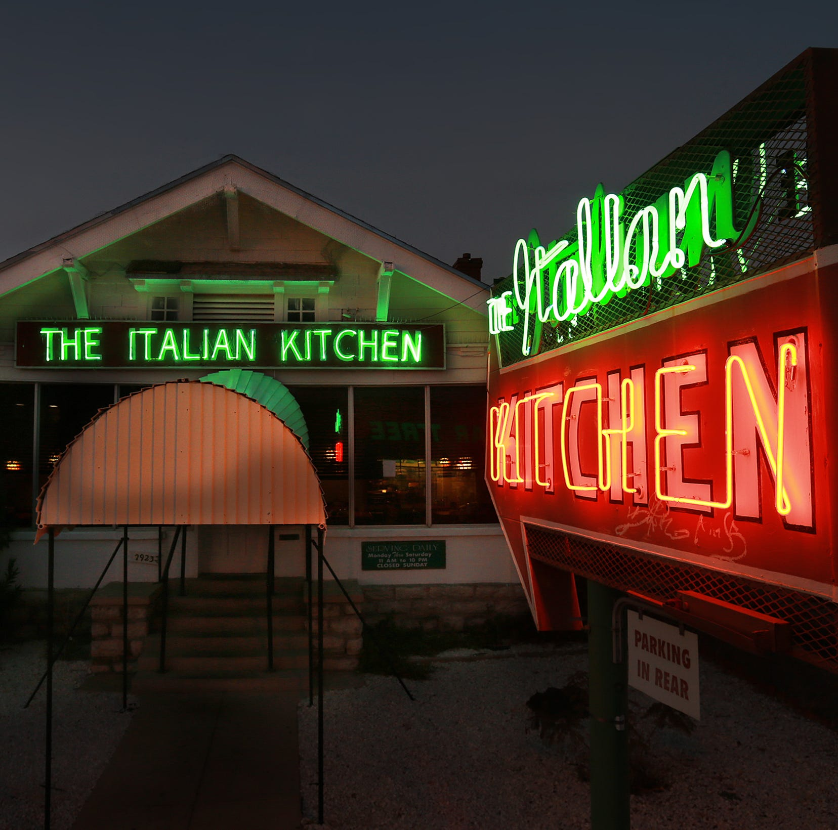Longtime family-owned Italian Kitchen in Central El Paso celebrates 70th anniversary