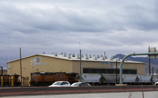 UNION PACIFIC LAYOFFS-1