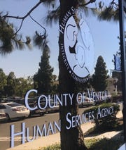 The Ventura County Human Services Agency's offices are closed to the public, but applications for CalFresh are being accepted online and via telephone.