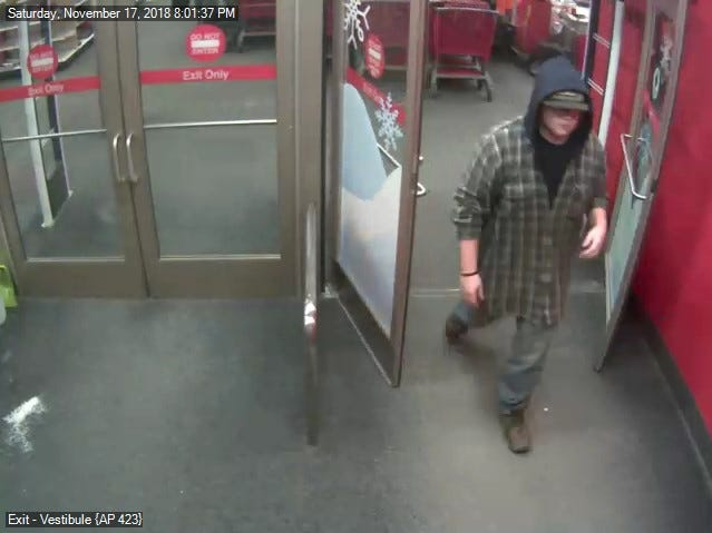 Indecent exposure reported at Target in Weston: Police seek help to solve crime