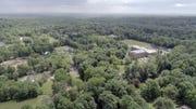 Bringing you aerial images of the changing landscape along both sides of the Hudson River.