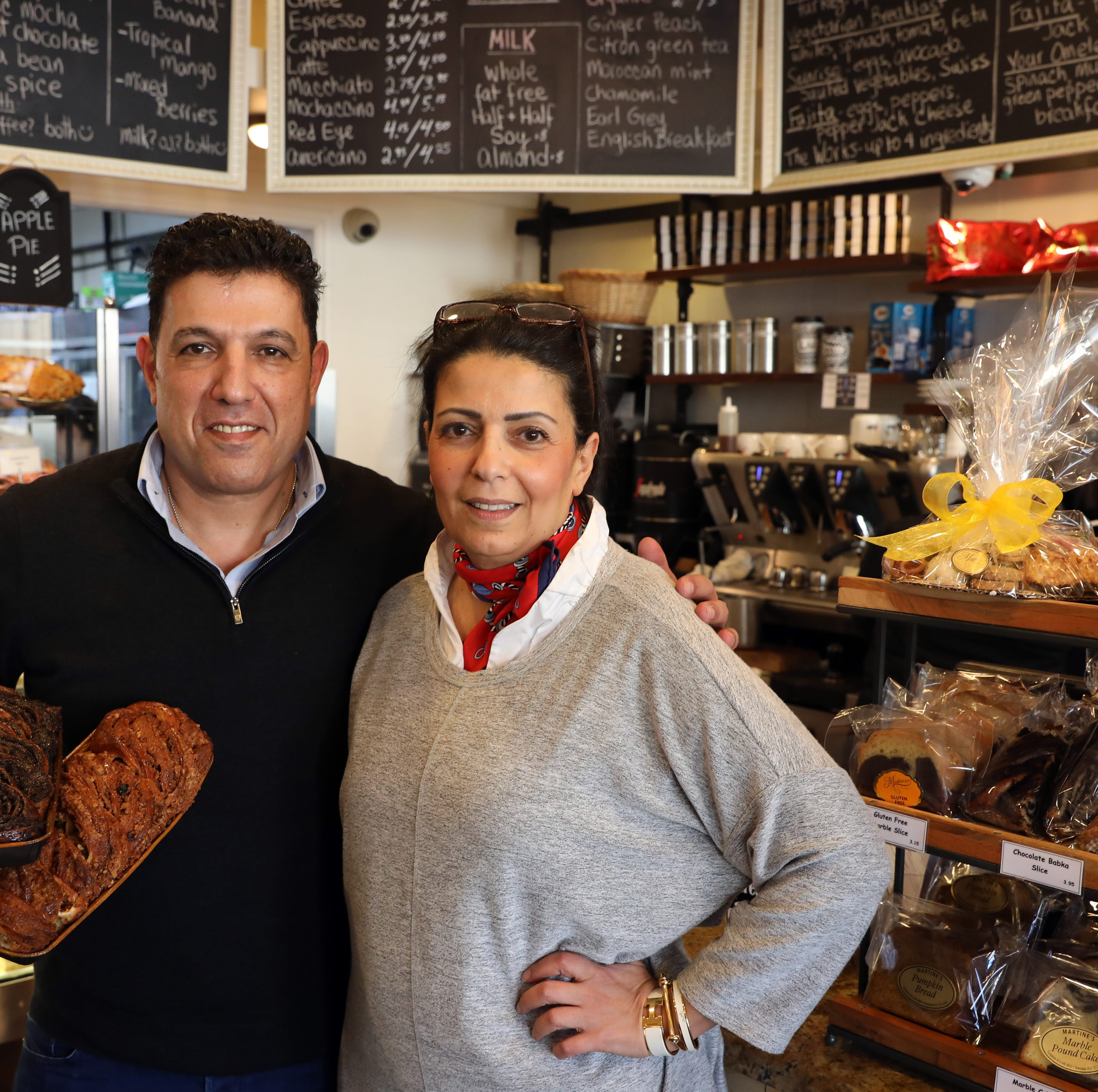 Westchester bakery celebrates 10 years of 'sweet' success