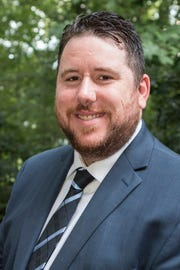 Jesse Chadderdon is the executive director of the Delaware Democratic Party.