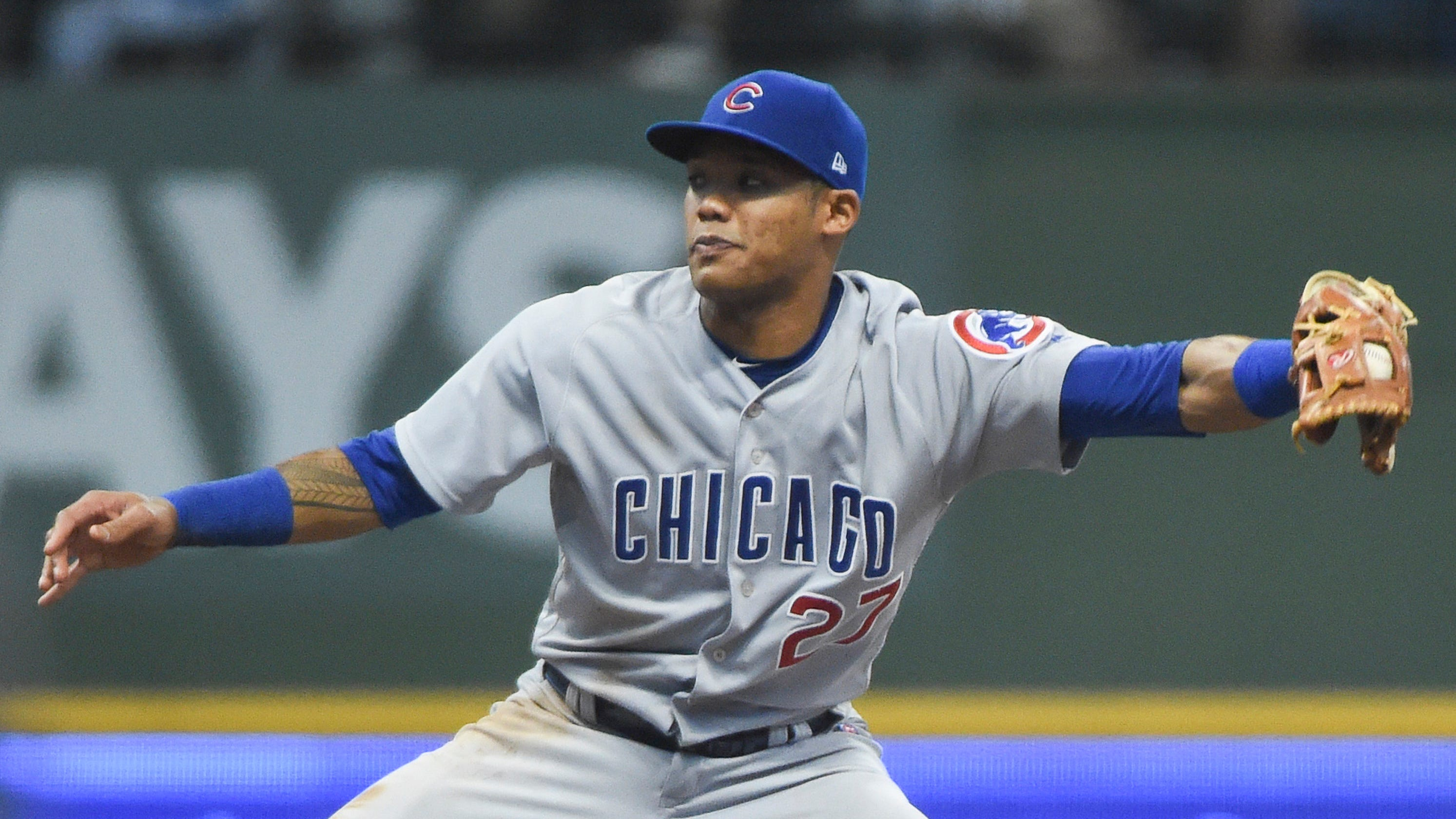 addison russell cubs shortstop say all the right things finally