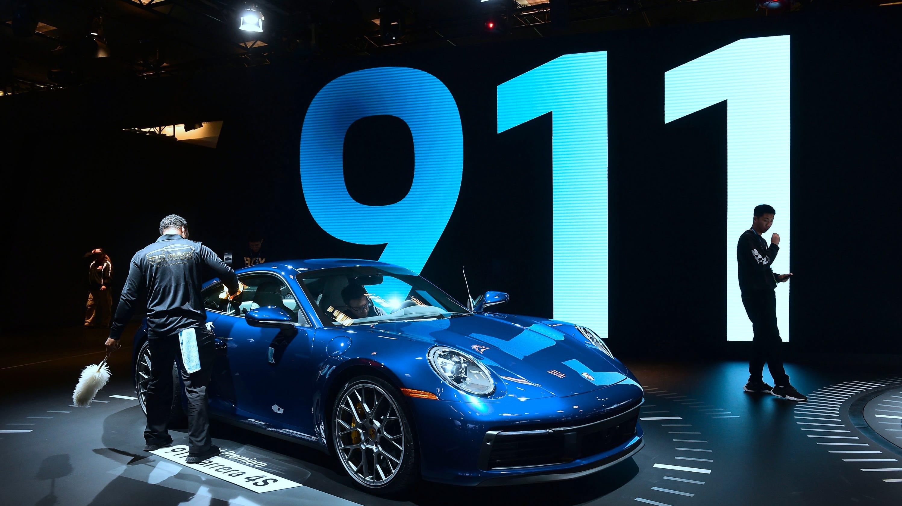 J D  Power 2019: Lexus, Toyota, Porsche most reliable, dependable cars