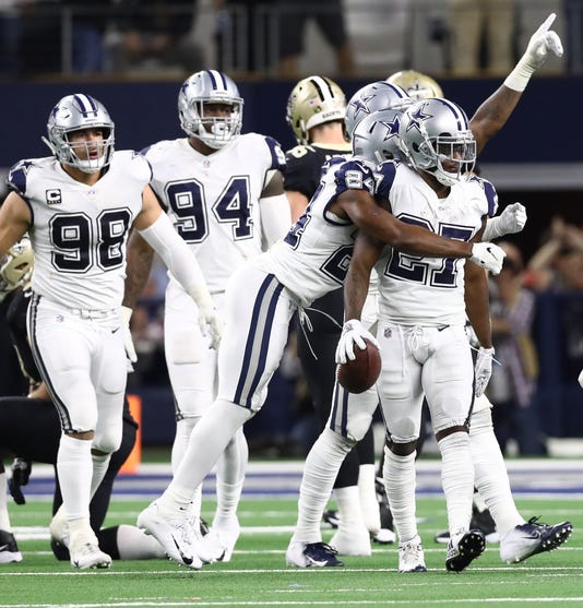 75f736d596 Dallas Cowboys  will never be the same  after New Orleans Saints upset