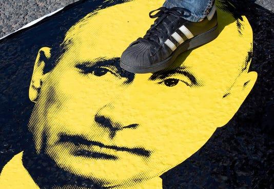 Ap Aptopix Russia Pension Protests I Rus
