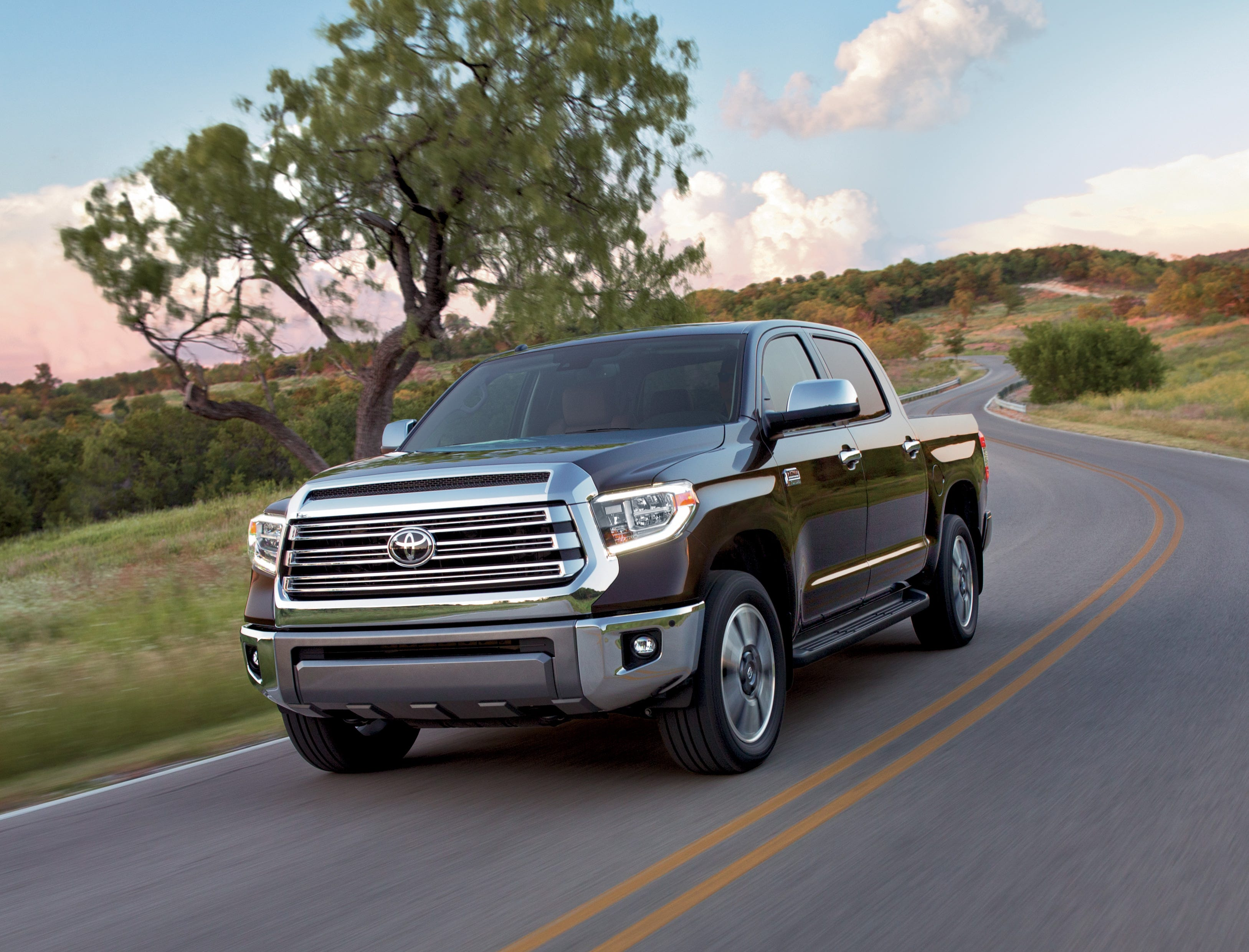Pengers In Newer Trucks Are At Higher Risk Of Injury Or Shows Latest Crash Test