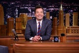 From the royal wedding to the Olympics to the midterm elections and Facebook, the comics talked about it all in Best of Late Night!