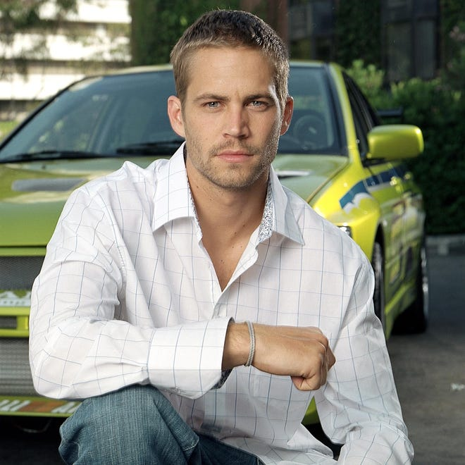 """Nov. 30 marked the five-year anniversary of the car crash that killed """"Fast & Furious"""" star Paul Walker."""