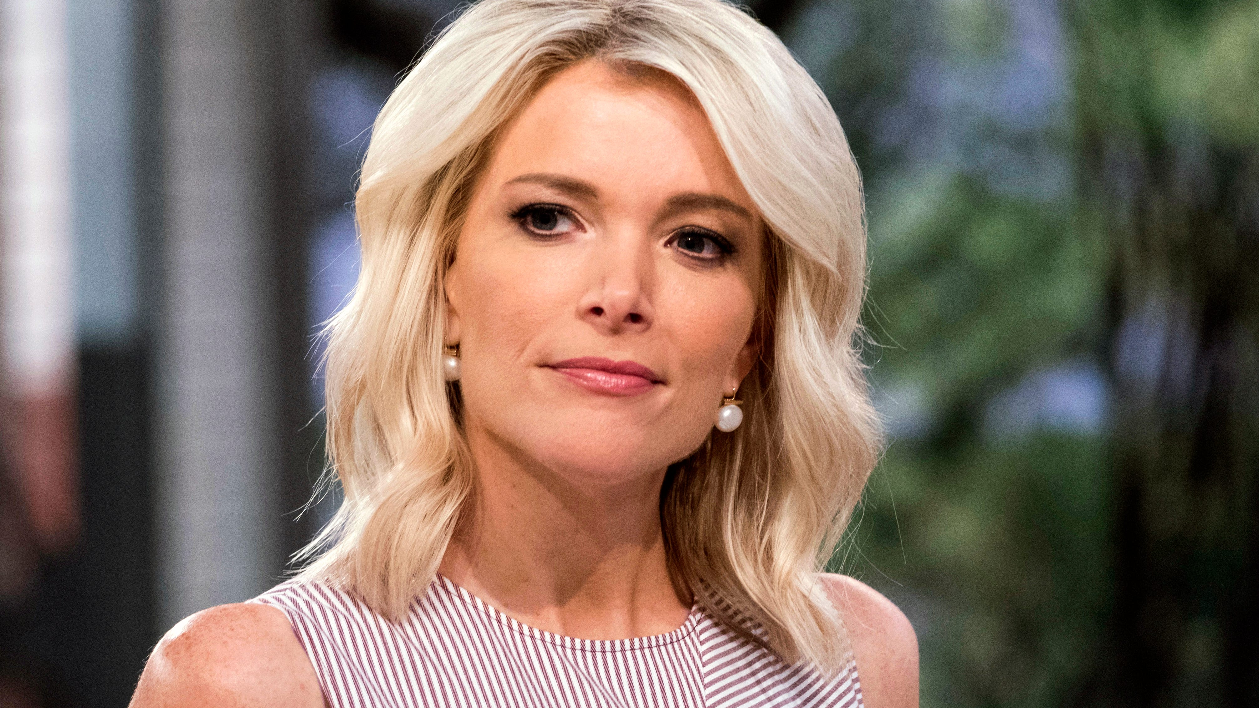 """Megyn Kelly talks family during her first interview since her depature from NBC's  """"Megyn Kelly Today"""" following her comments on dressing up in blackface for a Halloween costume."""