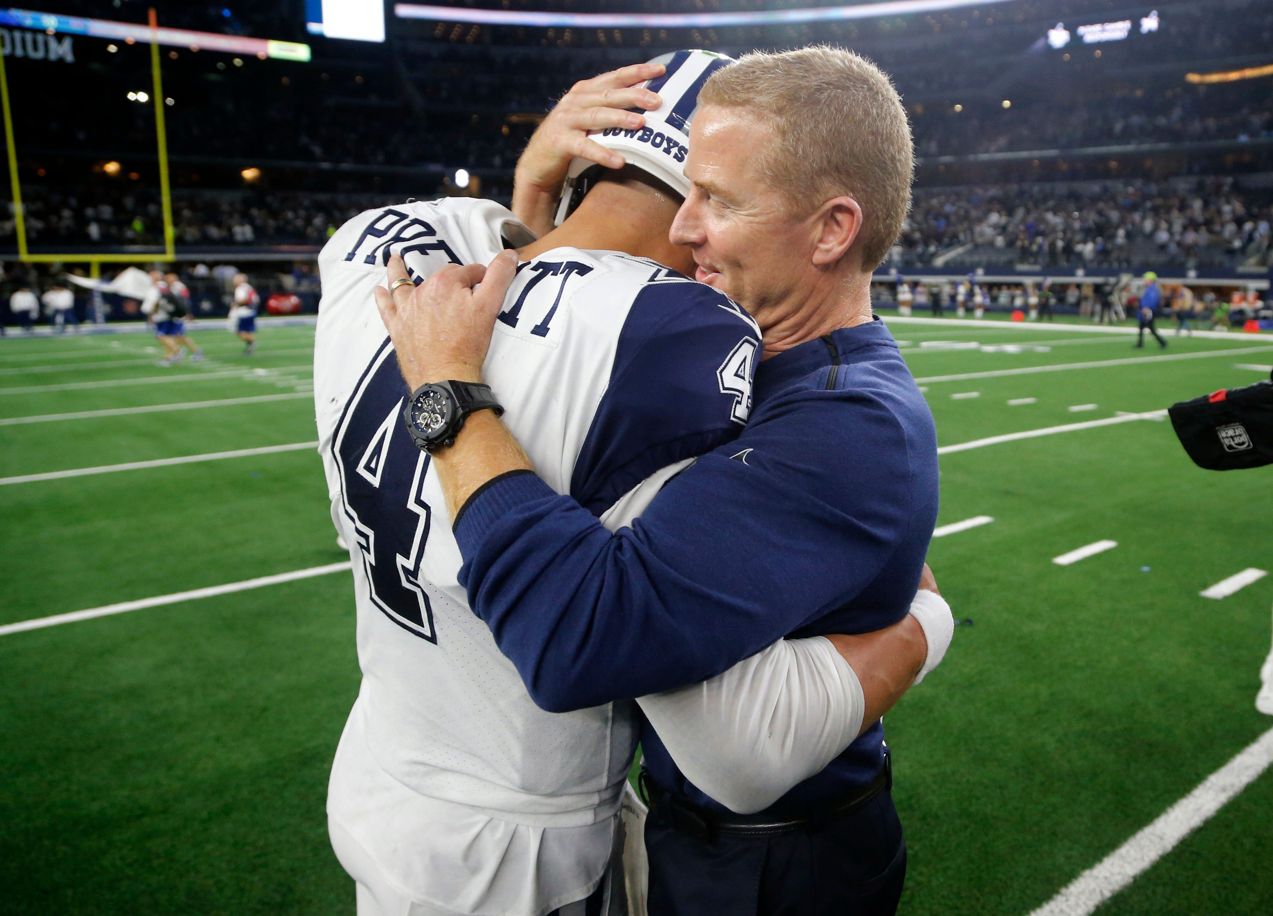 4147fd296 Dallas Cowboys put end to New Orleans Saints' NFL-best 10-game winning  streak