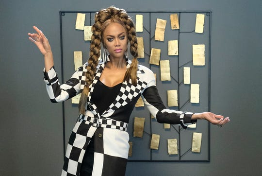 """Tyra Banks in """"Life-Size 2."""""""