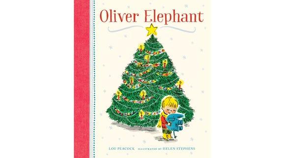 Oliver Elephant