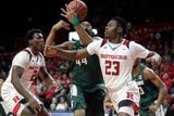 Michigan State holds off Rutgers, 78-67