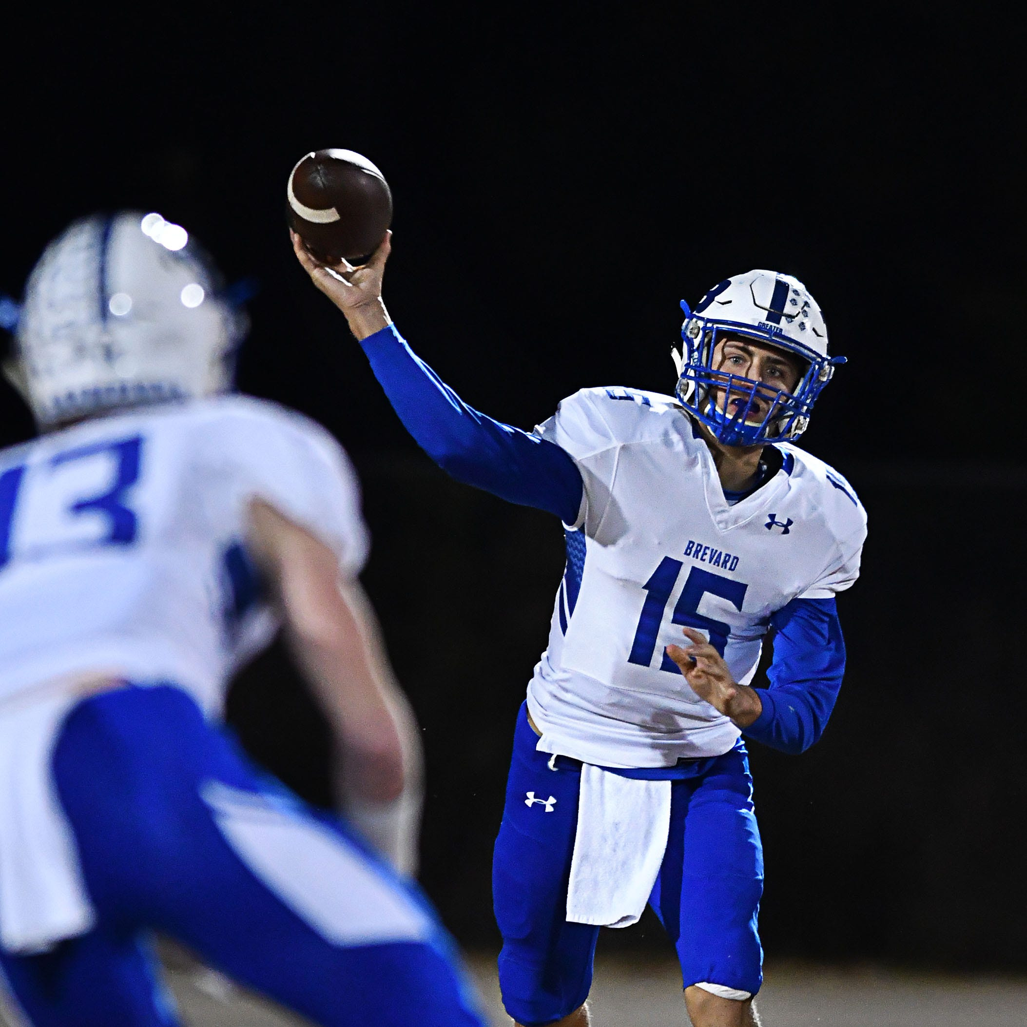 WNC high school football: Offers and invites
