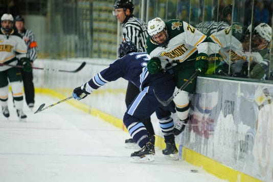 Maine Vs Vermont Men S Hockey 11 30 18