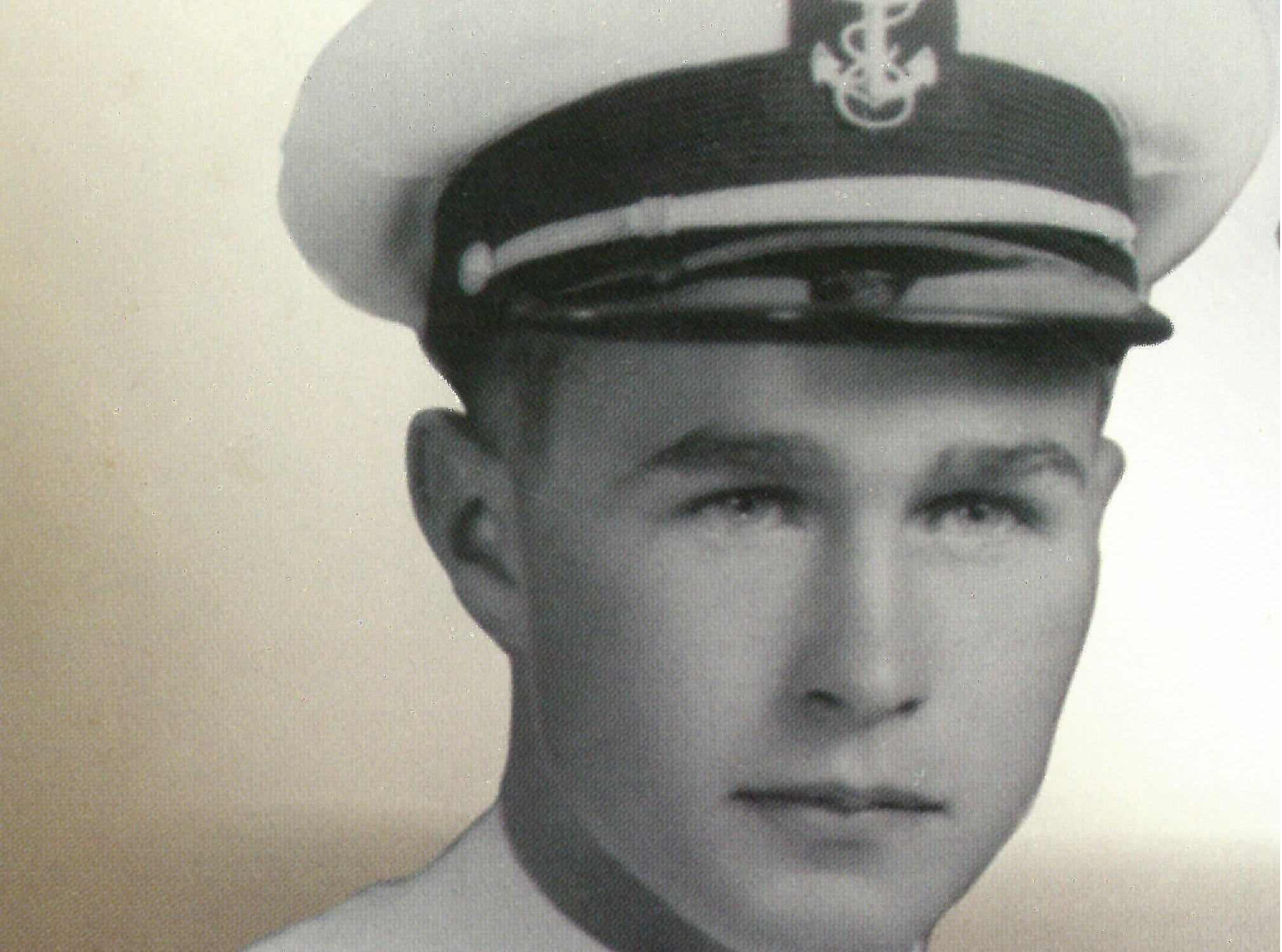 President George H.W. Bush was the youngest Navy pilot when he completed his training at Naval Air Station Corpus Christi.