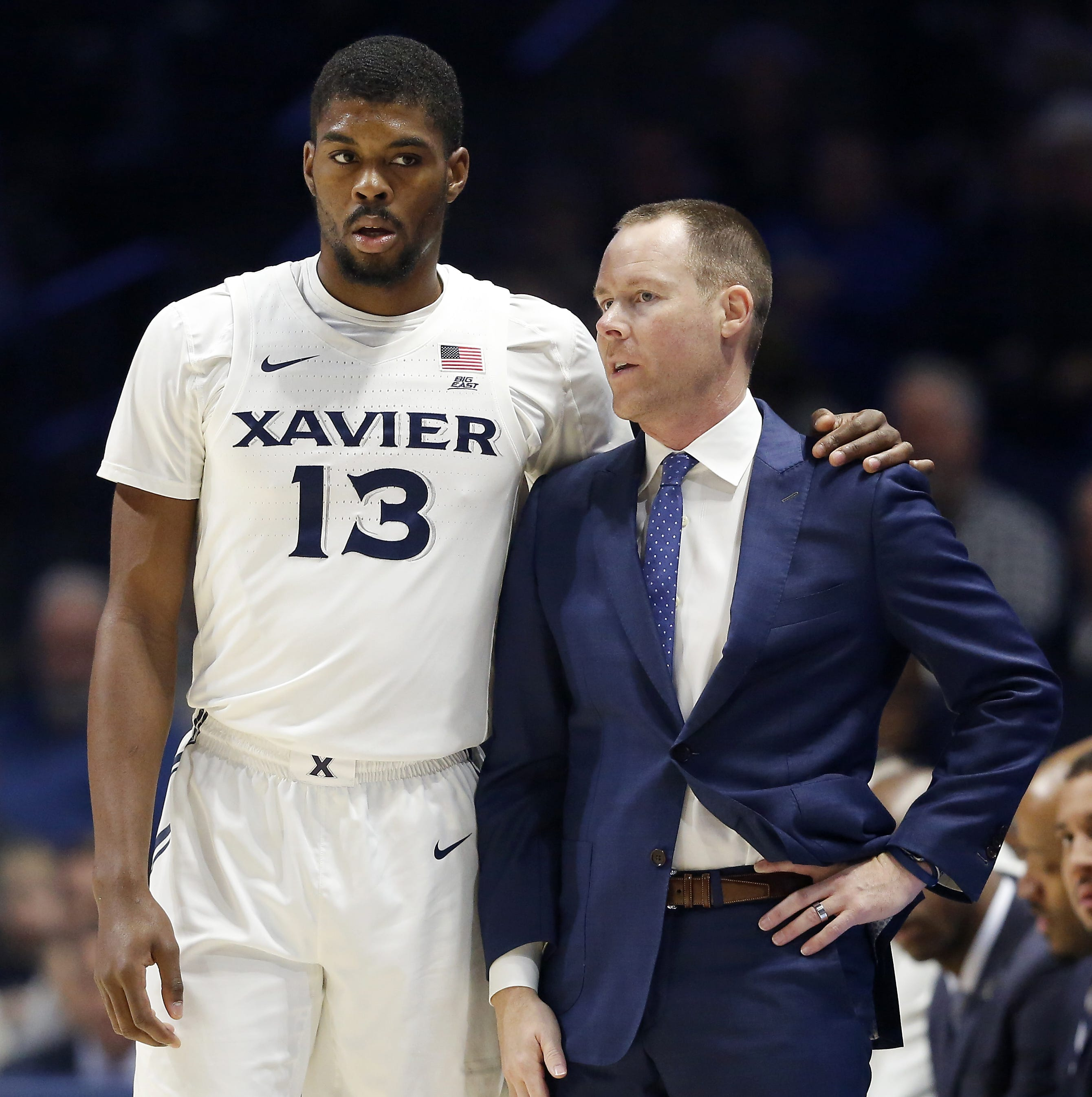 The difference a year has made for Travis Steele, Xavier University Musketeers basketball