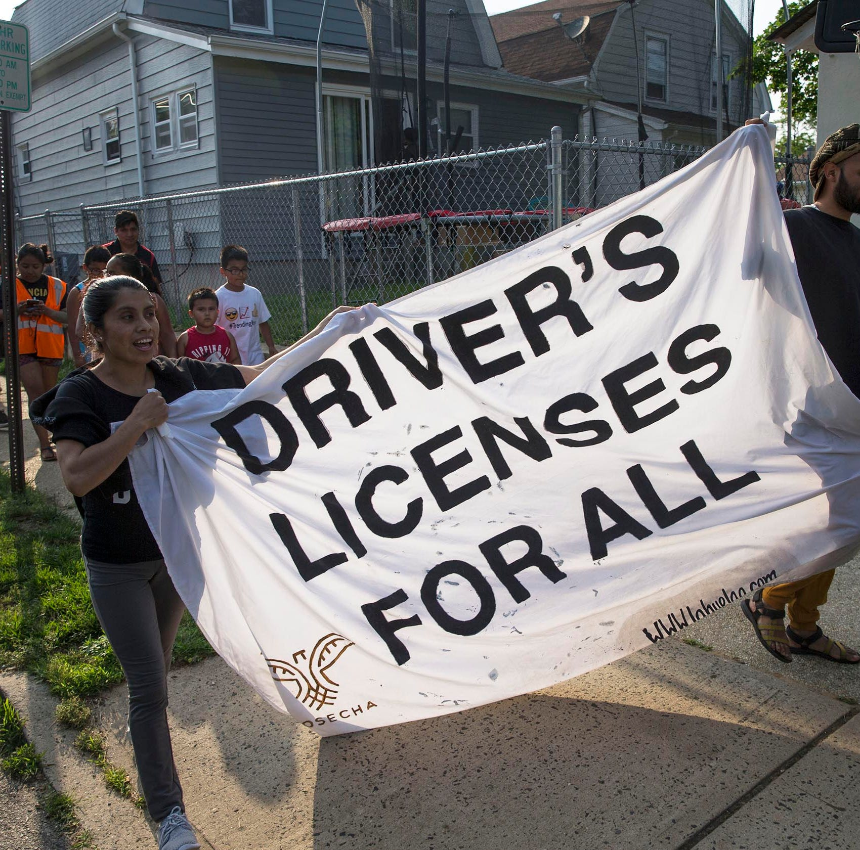 Alessandra Biaggi: Driver's licenses for undocumented New Yorkers can boost safety for all