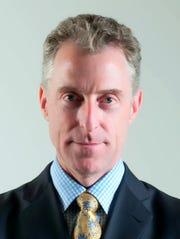 Patrick Barone, CEO, Barone Defense Firm