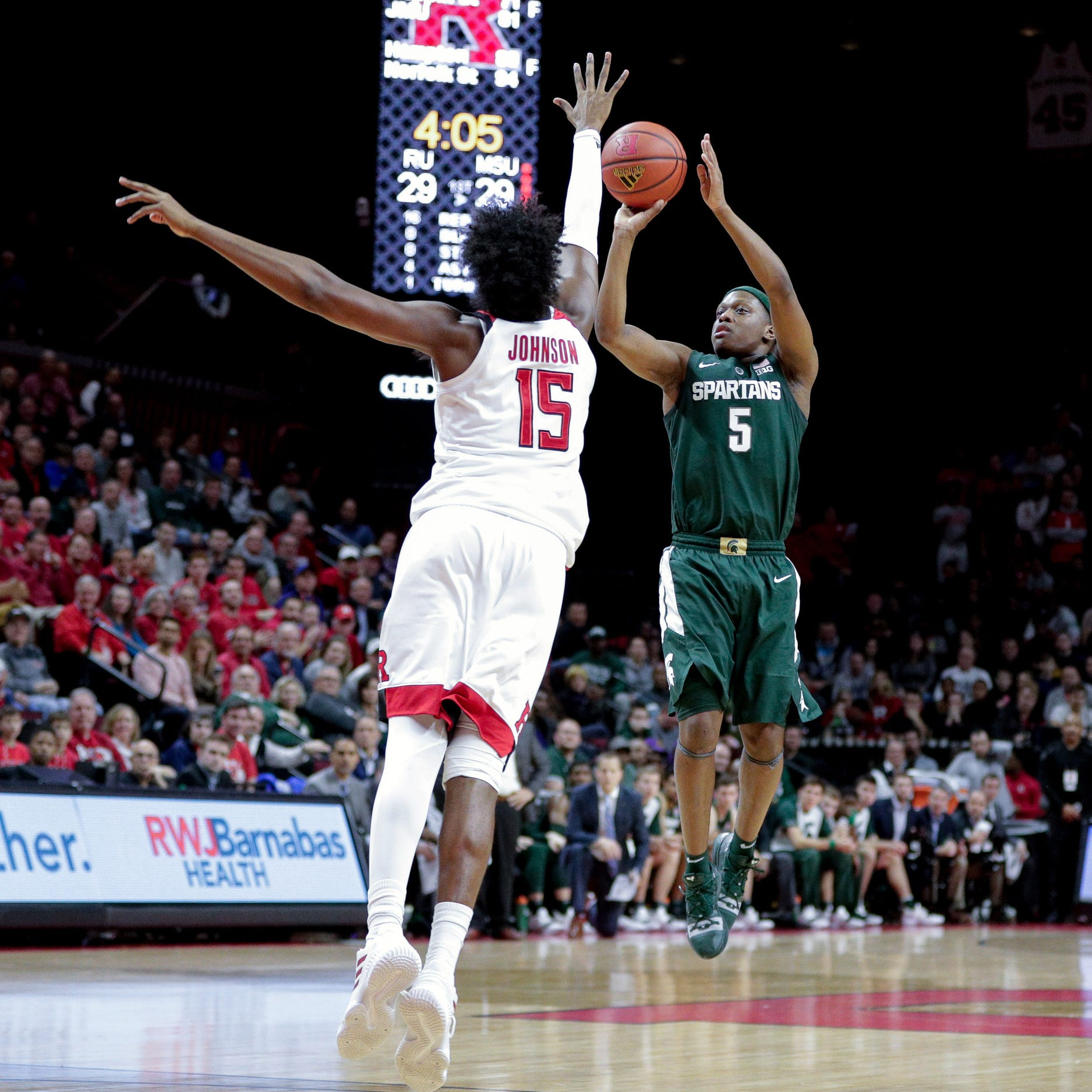 Michigan State basketball vs. Rutgers: Scouting report, prediction