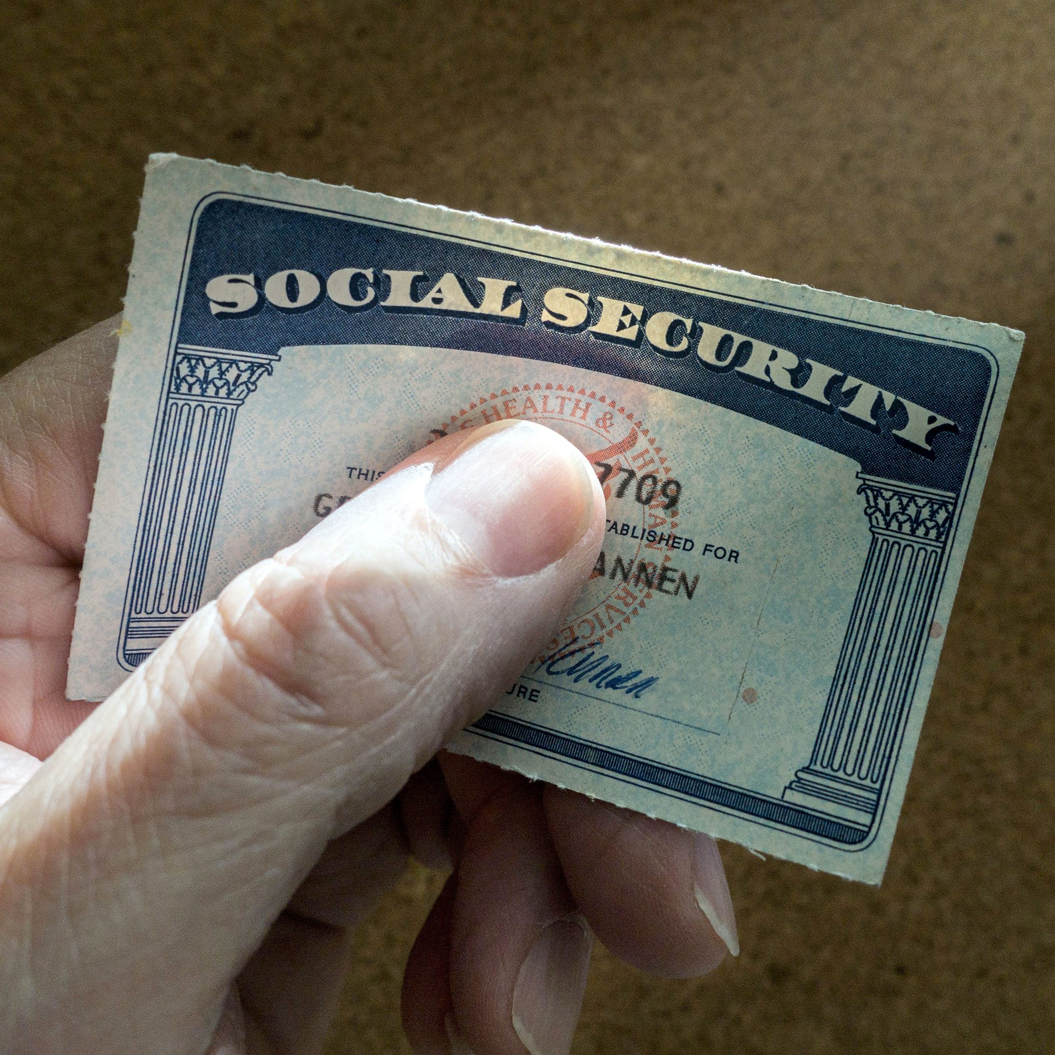 Watch out, the Social Security scam is looking like the new IRS scam.